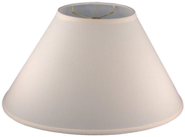 Coolie hardback lampshade