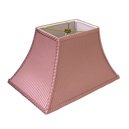 Rectangle - Bell Hardback Lampshade
