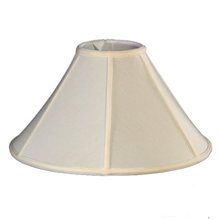 Coolie Soft Tailored Lampshade