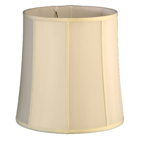 Drum Soft Tailored Lampshade