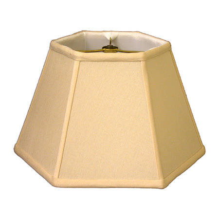 Hexagon Soft Tailored Lampshade