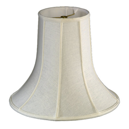 J-Bell Soft Tailored Lampshade